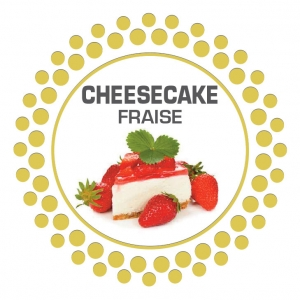 creme-glace-cheesecake-fraise
